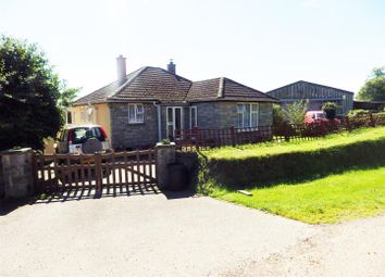 Thumbnail 3 bedroom detached bungalow for sale in Ingleigh Green, Winkleigh