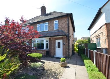 3 bed semi-detached house for sale in Draycott Road, Long Eaton, Nottingham NG10