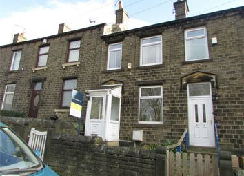 Thumbnail 1 bedroom cottage for sale in Taylor Hill Road, Huddersfield