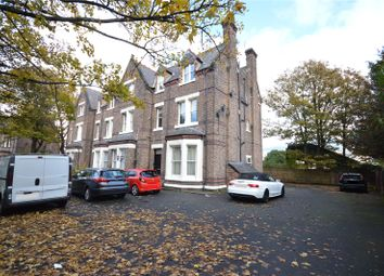 Thumbnail 2 bedroom flat for sale in Elmsley Road, Mossley Hill, Liverpool