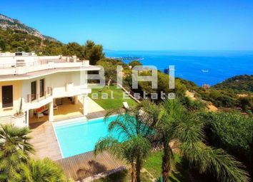 Thumbnail 4 bed villa for sale in Hauteurs De Monte Carlo, La Turbie, Nice