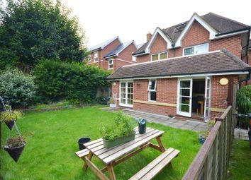 Thumbnail 3 bed flat for sale in Park Place, Wimborne Road, Bournemouth