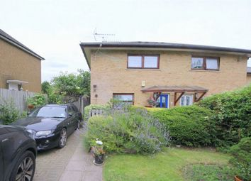 Thumbnail Semi-detached house for sale in Goldrill Drive, London