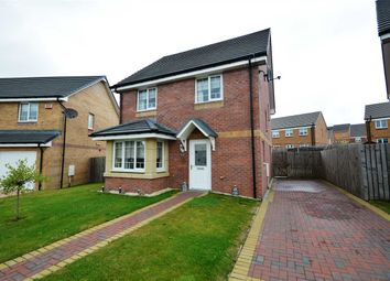 Thumbnail 4 bed detached house for sale in Morrison Way, Motherwell
