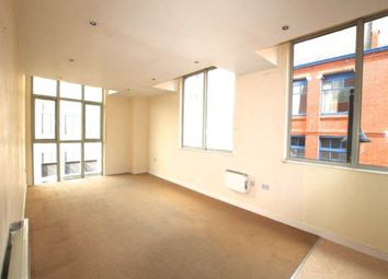 Thumbnail 2 bedroom flat to rent in St Georges Mill, 7 Wimbledon St, Leicester