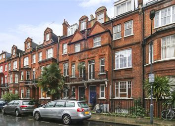 Thumbnail 1 bed flat for sale in Avonmore Road, West Kensington, London