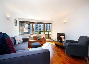 Thumbnail 2 bed flat for sale in Gainsborough Studios West, 1 Poole Street, London