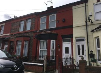 Thumbnail 3 bed terraced house for sale in Eaton Avenue, Seaforth, Liverpool