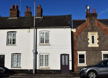 Thumbnail 3 bed terraced house for sale in Charnham Street, Hungerford