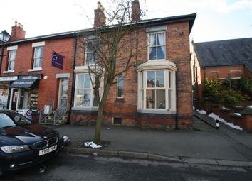 Thumbnail 3 bed town house to rent in High Street, Tarvin