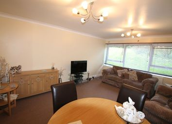 Thumbnail 2 bed flat to rent in Belmont House, Wingletye Lane, Hornchurch