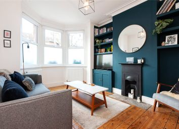 1 bed maisonette for sale in Edward Road, Walthamstow, London E17