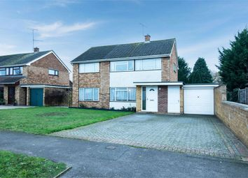 Thumbnail 5 bed detached house for sale in Cox Ley, Hatfield Heath, Bishop's Stortford, Essex