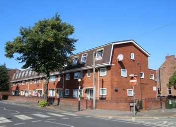 Thumbnail 2 bed flat to rent in Wycliffe Court, Flixton Road, Urmston
