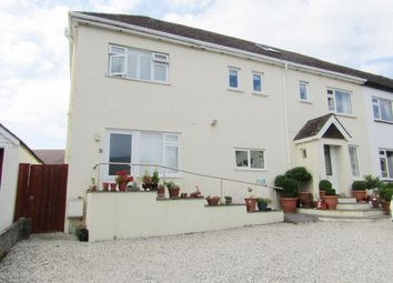 Thumbnail 4 bed property to rent in Mile End Road, Newton Abbot