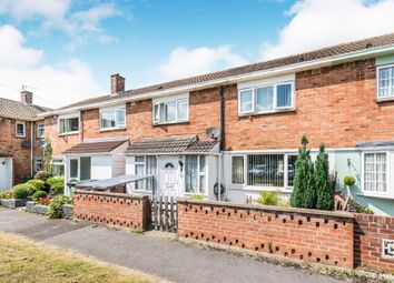 Thumbnail 3 bed terraced house for sale in Burgan Close, Oxford