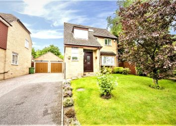 Thumbnail 4 bedroom property for sale in Greensands, Walderslade, Chatham, Kent