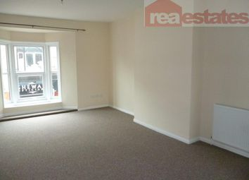 Thumbnail 3 bed flat to rent in Newgate Street, Bishop Auckland