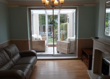 Thumbnail 3 bed semi-detached house to rent in Whitehurst Road, Stockport