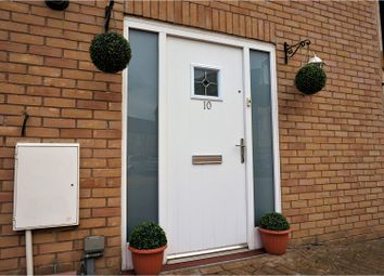 Thumbnail 2 bedroom property for sale in Livingstone Road, Yaxley