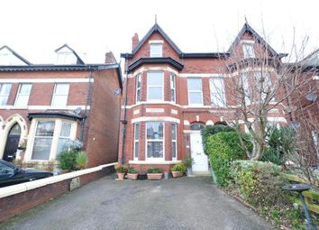 Thumbnail 5 bed semi-detached house for sale in Lightburne Avenue, St Annes, Lytham, St Annes, Lancashire
