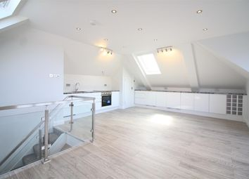 Thumbnail 2 bed flat for sale in Northwick Avenue, Kenton, Harrow