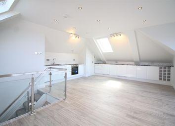 Thumbnail 2 bed flat for sale in Northwick Avenue, Kenton, Harrow