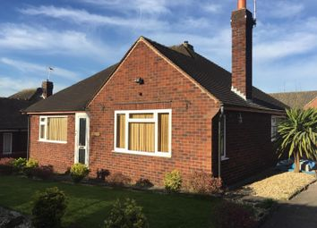 Thumbnail 2 bed detached bungalow for sale in Rock Drive, Frodsham, Cheshire