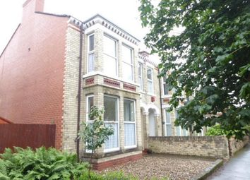 Thumbnail 4 bed property for sale in Victoria Avenue, Hull