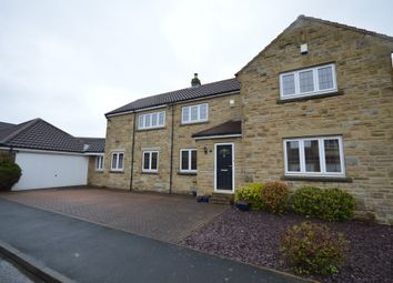 Thumbnail 5 bed detached house for sale in Green Lane, Netherton, Wakefield