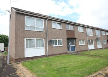 Thumbnail 1 bed flat for sale in Friendship Way, Renfrew