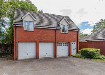 Thumbnail 2 bed detached house for sale in Doe Close, Penylan, Cardiff