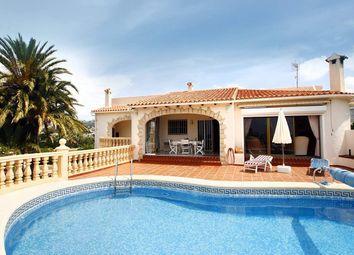 Thumbnail 2 bed villa for sale in 03720 Benissa, Alicante, Spain