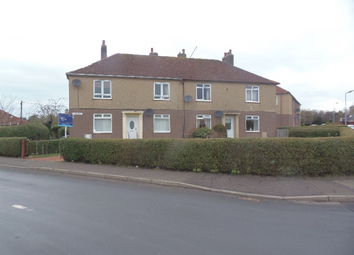 Thumbnail 2 bed flat to rent in Meadowside, West Kilbride, North Ayrshire, 9De