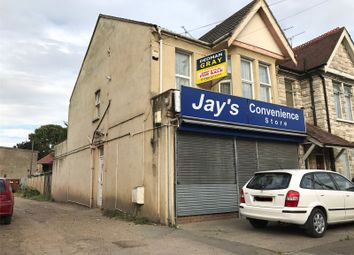 Thumbnail Retail premises for sale in Bournemouth Park Road, Southend-On-Sea, Essex