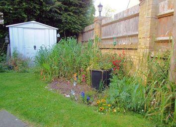 2 bed bungalow for sale in Wayside Caravan Park, Way Hill, Minster, Kent CT12