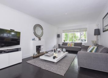 Thumbnail 4 bedroom detached house to rent in Bosman Drive, Windlesham
