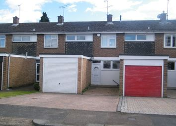 Thumbnail 3 bed property to rent in Parklands, Billericay