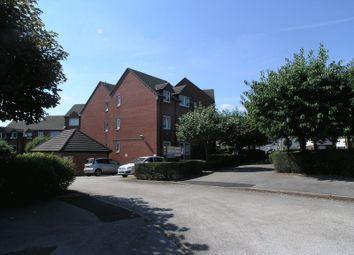 Thumbnail 1 bedroom flat for sale in Blackberry Lane, Halesowen