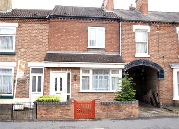 Thumbnail 3 bed terraced house for sale in Shobnall Street, Burton-On-Trent, Staffordshire