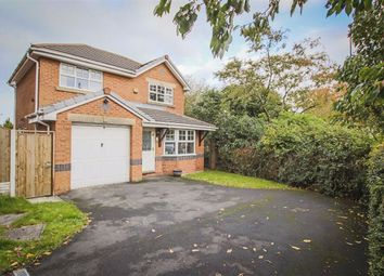 Thumbnail 3 bed detached house for sale in Evergreen Close, Chorley, Lancashire