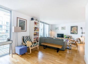 Thumbnail 2 bedroom flat for sale in Southstand Apartments, Islington, London