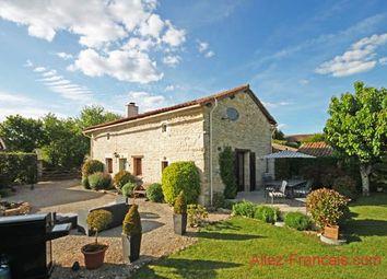 Thumbnail 3 bed property for sale in Maire L'evescault, Deux-Sèvres, 79190, France