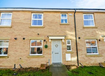 Thumbnail 3 bed terraced house for sale in 3 Sheldon Road, Grimsby