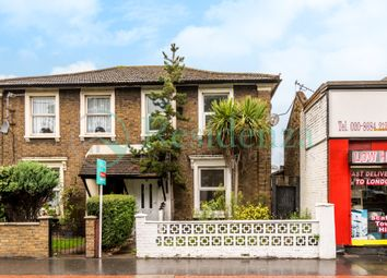 2 bed semi-detached house for sale in Whitehorse Road, Croydon CR0
