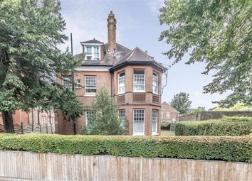 Thumbnail 2 bed flat for sale in Strawberry Hill Road, Twickenham