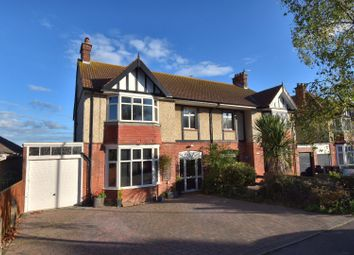 Thumbnail 4 bed semi-detached house for sale in Icen Road, Weymouth