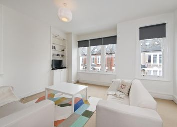 Thumbnail 2 bed flat to rent in Hazelbourne Road, Balham, London