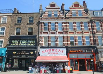 Thumbnail Retail premises for sale in Kilburn High Road, London