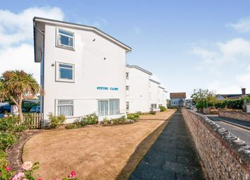 Thumbnail 2 bed flat for sale in Steyne Close, Crooked Lane, Seaford